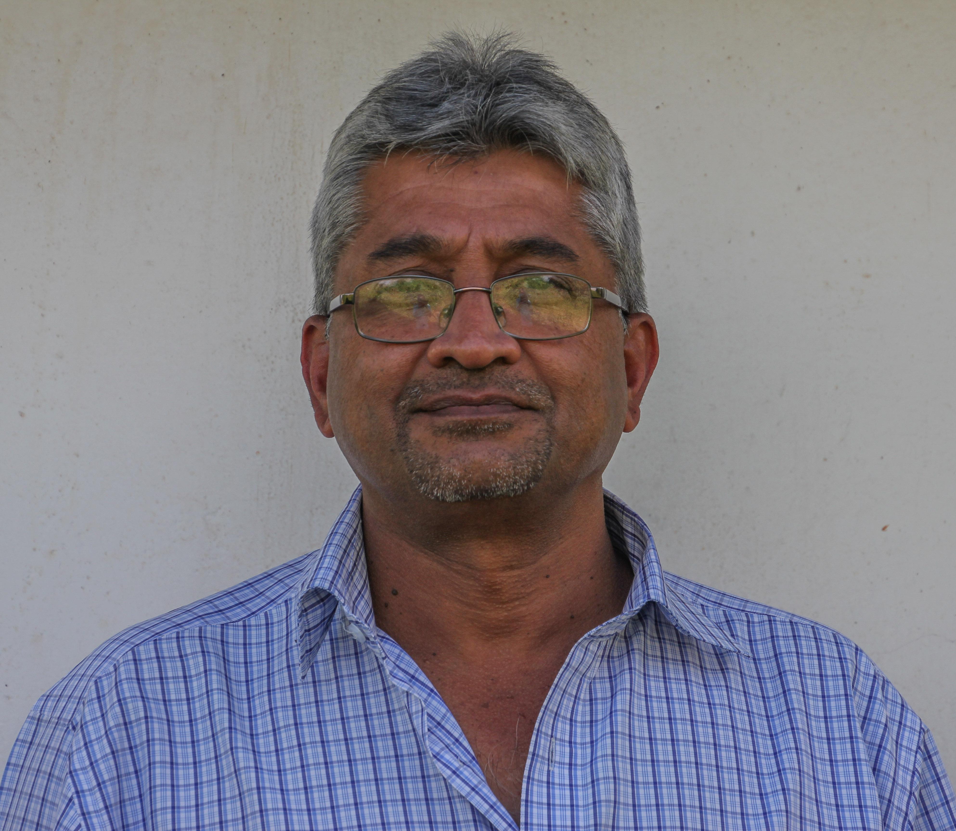 Dr. Kiran AMRITLAL Shah