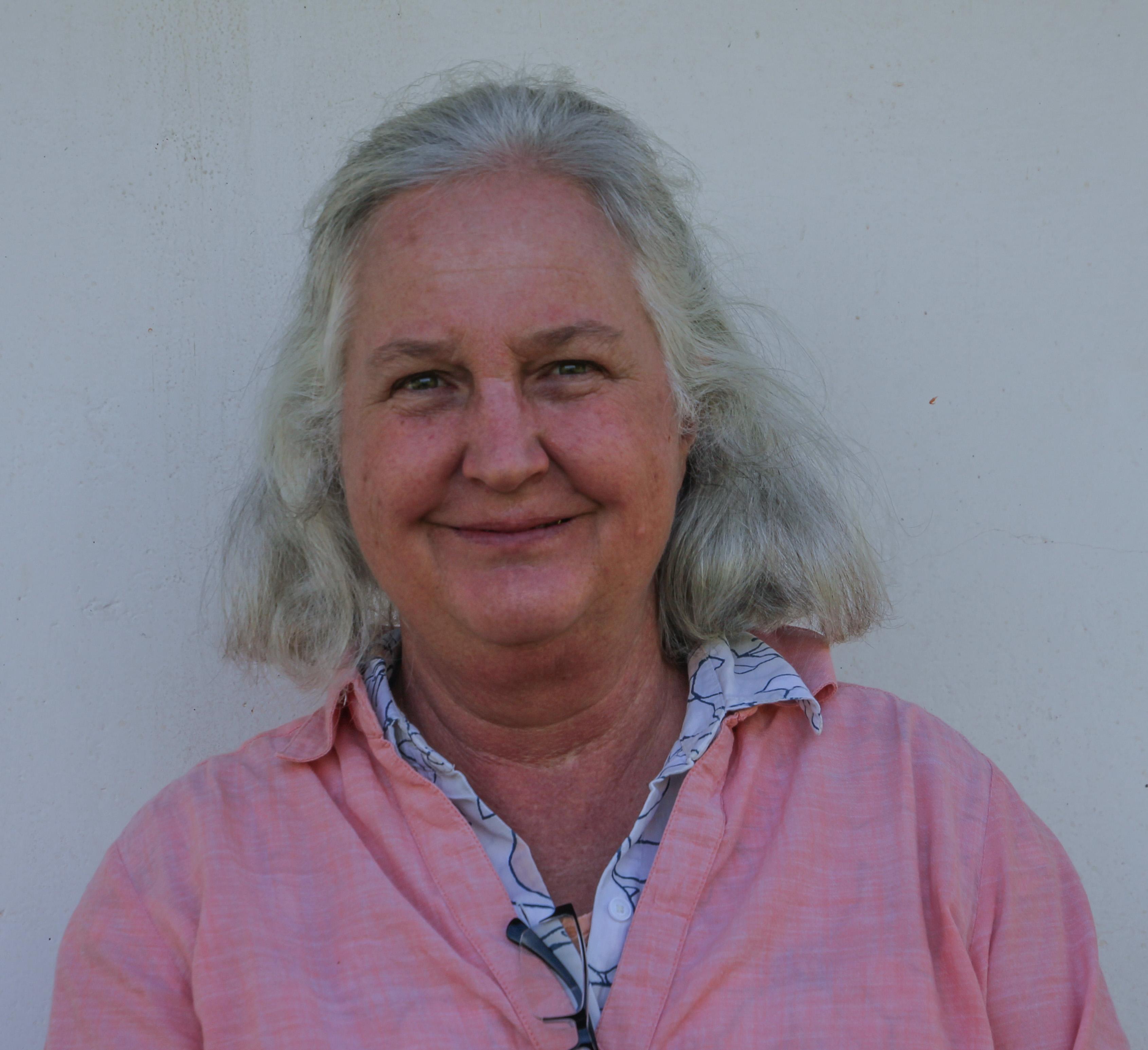 Priscilla ANN Noyce (Polly)